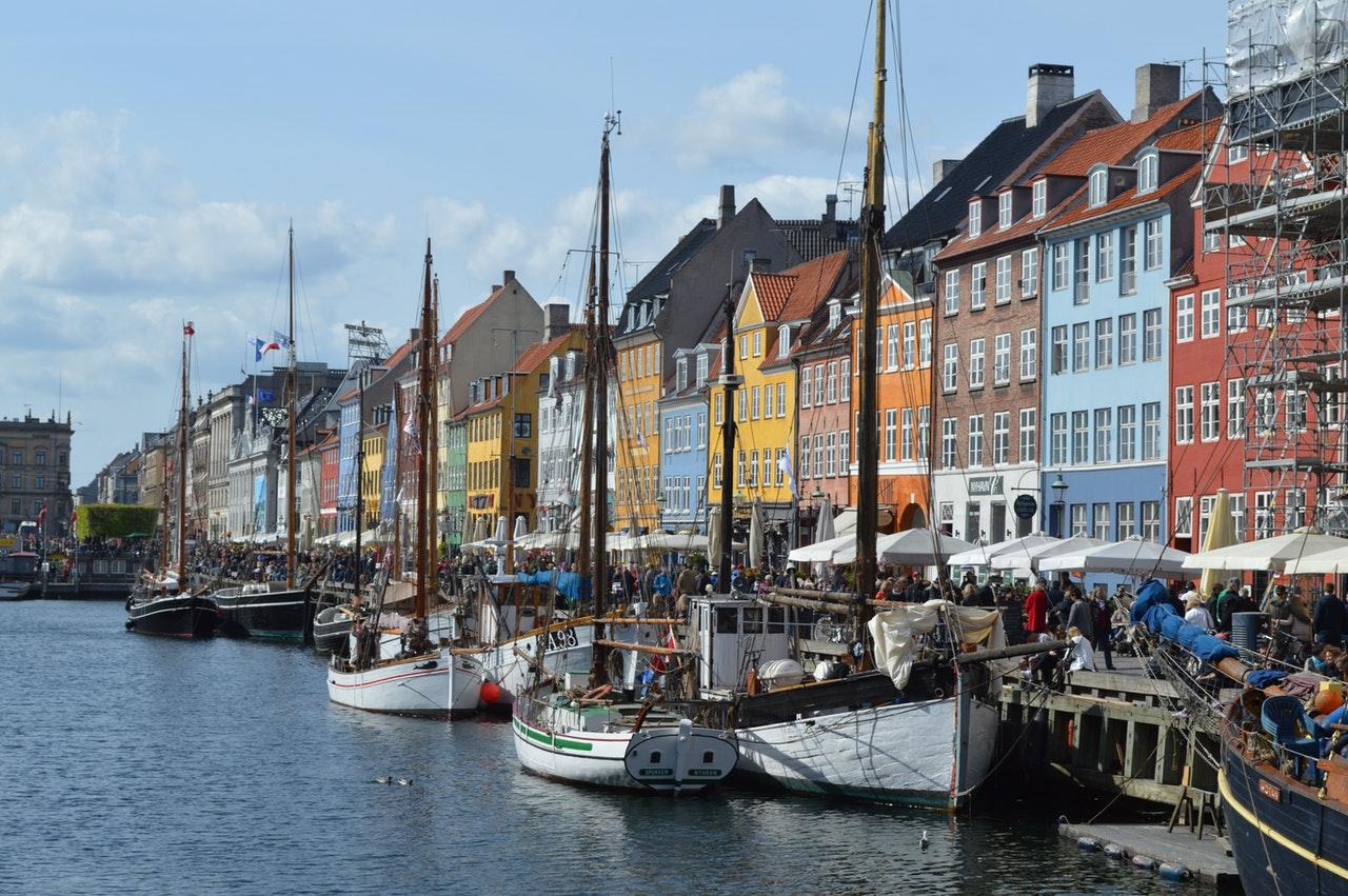 Danmark är wienerbrödets hemland